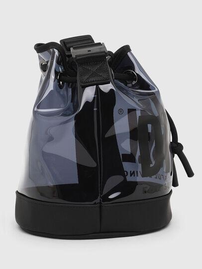 Diesel - BUCKET KID, Black - Bags - Image 3