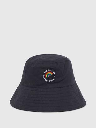 FISHERCAP-P,  - Caps