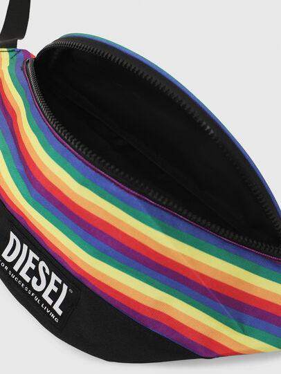 Diesel - BBAG-MARSUPY-P, Multicolor - Beachwear accessories - Image 4