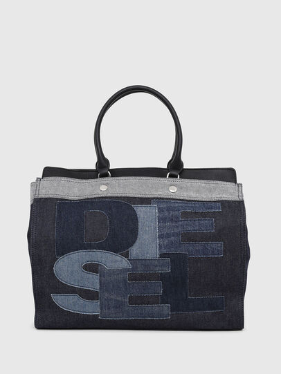 Diesel - F-DESTAR SHOPPER M,  - Shopping and Shoulder Bags - Image 1