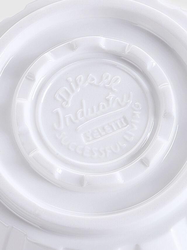 Living 10982 MACHINE COLLEC, White - Bowl - Image 3