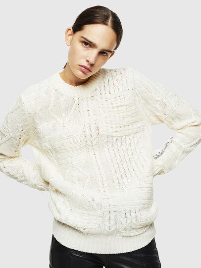 Diesel - K-BRIGLY,  - Knitwear - Image 2