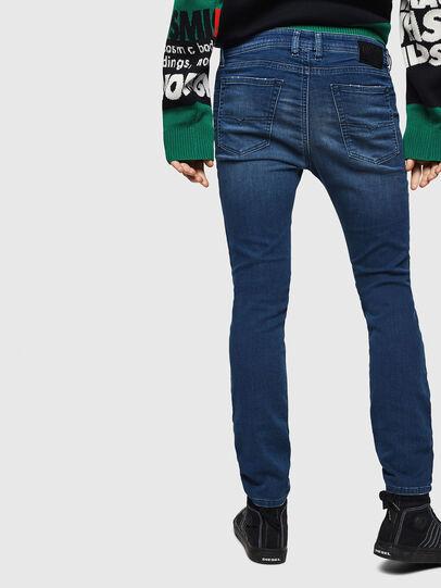 Diesel - Spender JoggJeans 069HC, Dark Blue - Jeans - Image 2