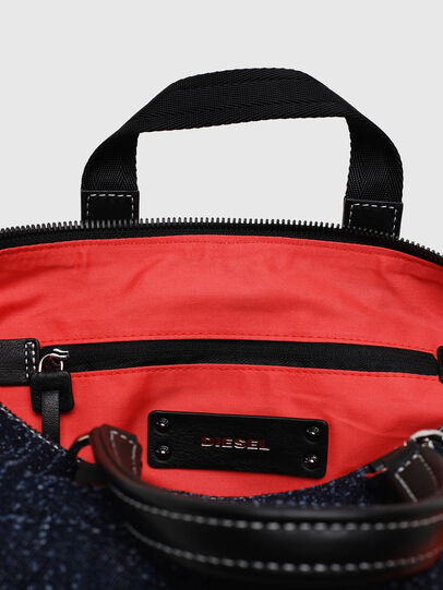 Diesel - MISS-MATCH SATCHEL M,  - Satchels and Handbags - Image 4