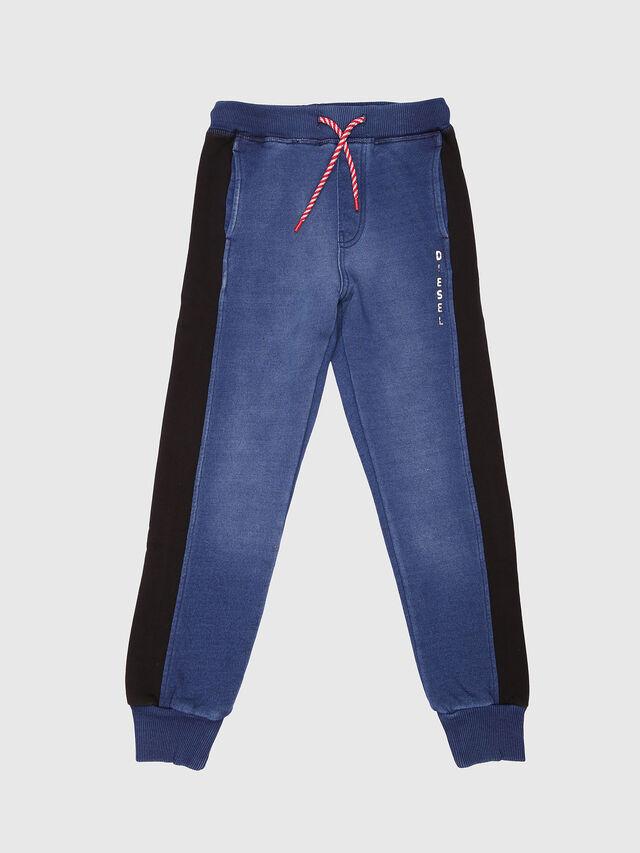 KIDS PRIGE, Blue - Pants - Image 1
