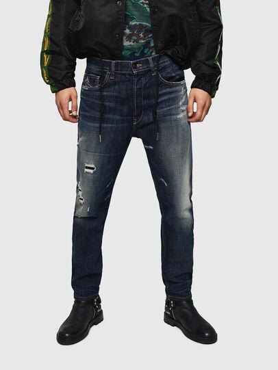Diesel - D-Eetar 0890W,  - Jeans - Image 1