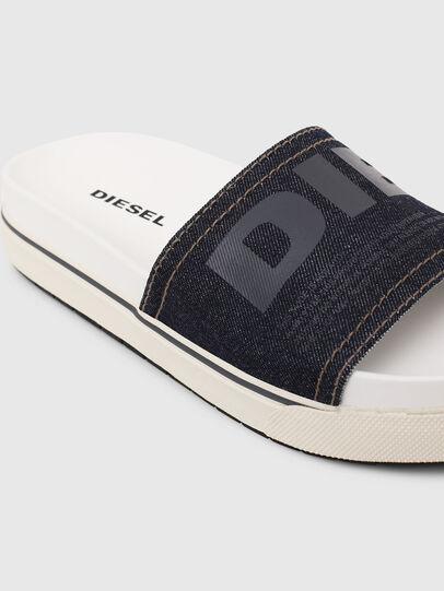 Diesel - SA-GRAND SLIDE W,  - Sandals - Image 4