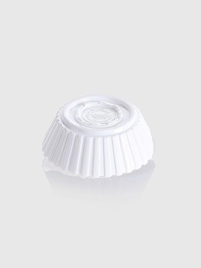 10984 MACHINE COLLEC, White