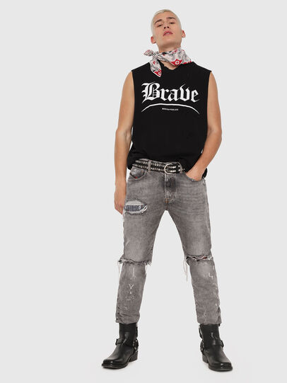Diesel - Mharky 089AT,  - Jeans - Image 5
