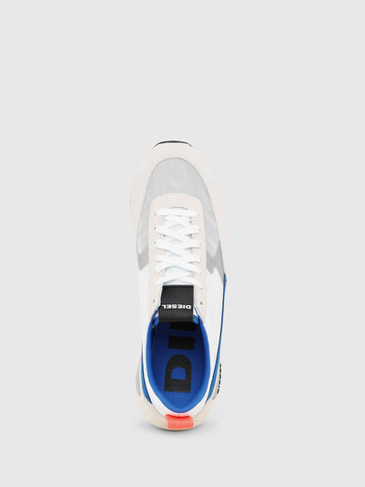 Diesel - S-KB LOW LACE II, Multicolor/White - Sneakers - Image 4