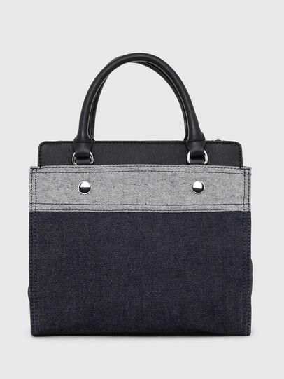 Diesel - F-DESTAR SATCHEL M,  - Shopping and Shoulder Bags - Image 2