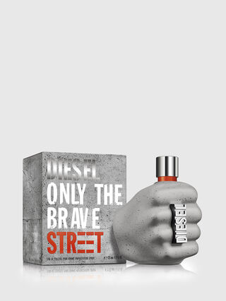 ONLY THE BRAVE STREET 125ML,