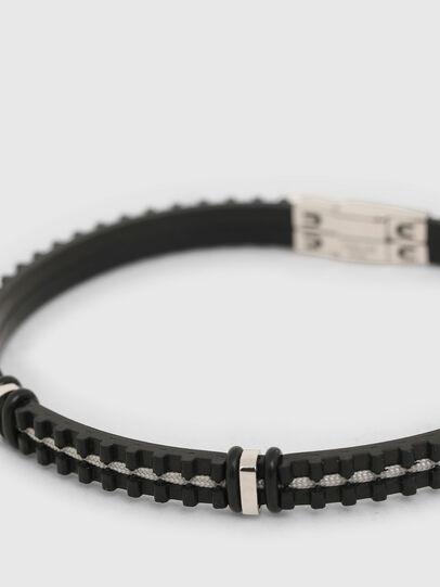 Diesel - A-PHYTI, Black/Grey - Bijoux and Gadgets - Image 2