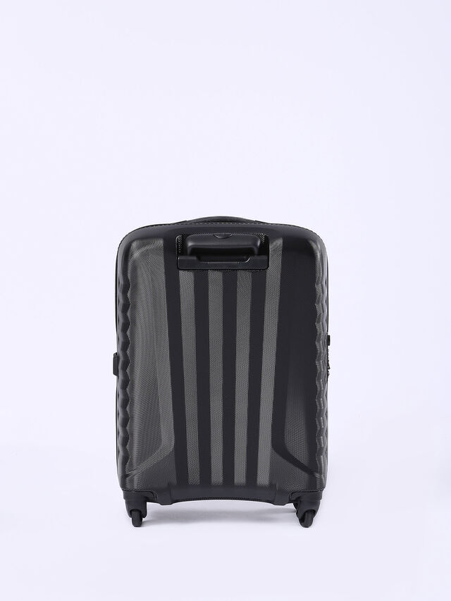 Diesel MOVE LIGHT S, Dark grey - Luggage - Image 3