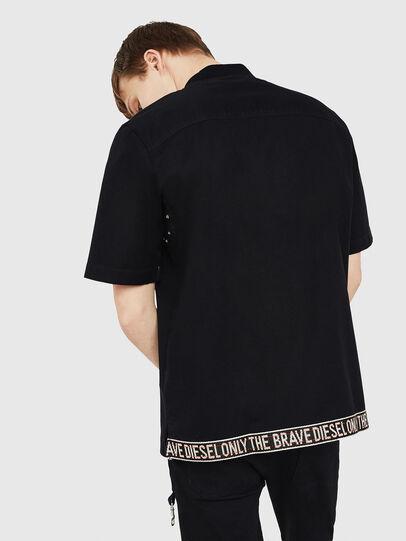 Diesel - S-DRINA,  - Shirts - Image 2
