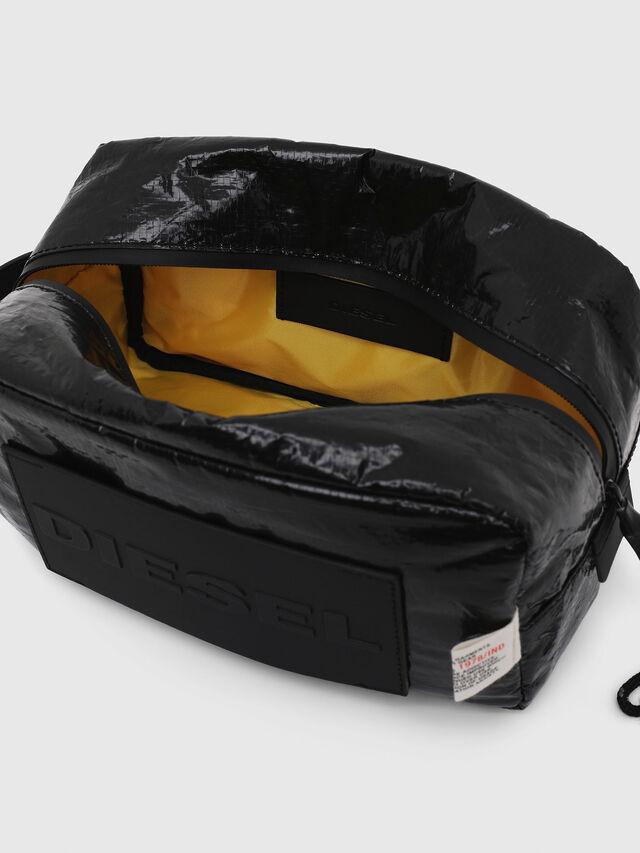 Diesel - POUCHH, Black - Bijoux and Gadgets - Image 3