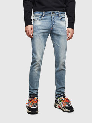Sleenker CN057, Light Blue - Jeans