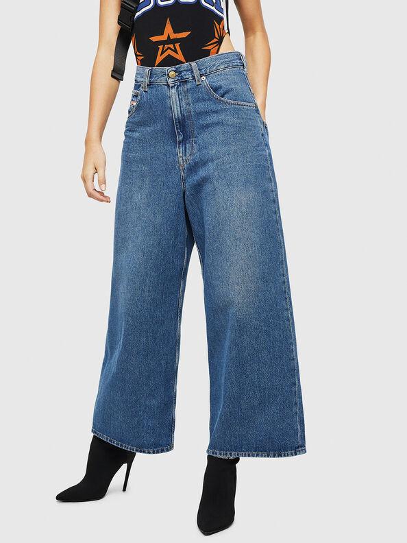 D-Luite 080AN,  - Jeans