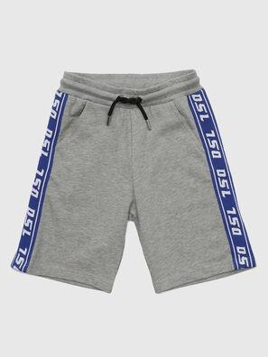 PHITOSHI, Grey/Blue - Shorts