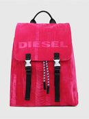 F-MUSILE BACKPACK, Pink Fluo - Backpacks