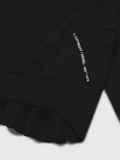 Diesel - SMONDY, Black - Sweaters - Image 3