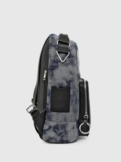 Diesel - CELESTI, Blue - Backpacks - Image 3