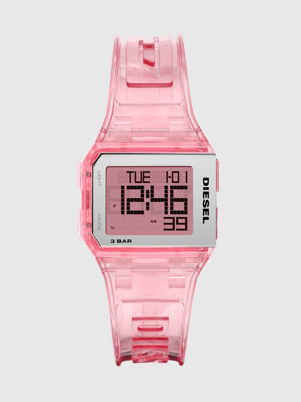 DZ1920, Pink - Timeframes
