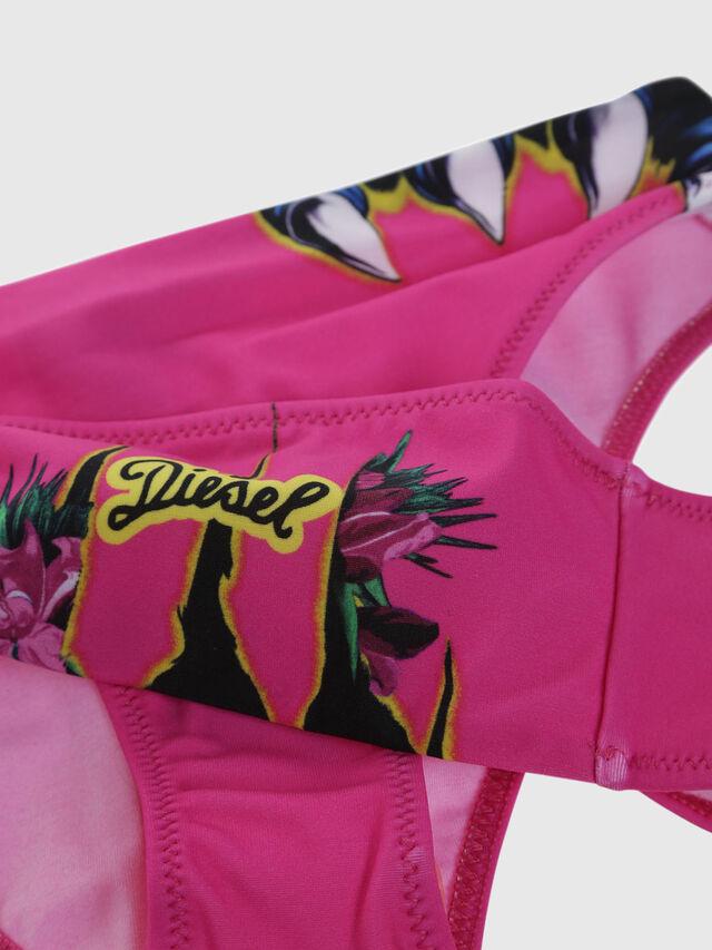 Diesel - MARIXI, Pink - Beachwear - Image 3