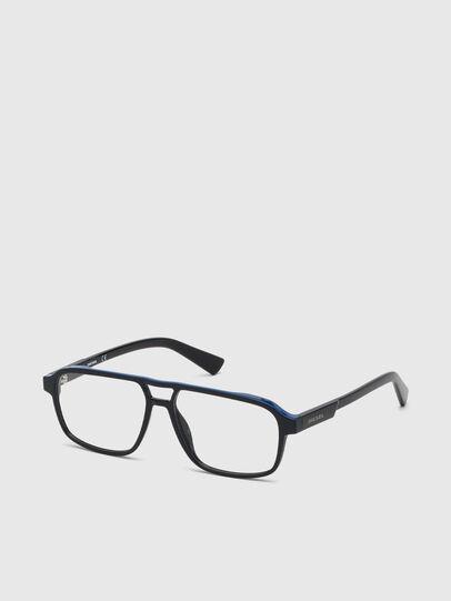 Diesel - DL5309, Black - Eyeglasses - Image 2