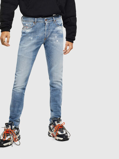 Diesel - Tepphar 009BU,  - Jeans - Image 1