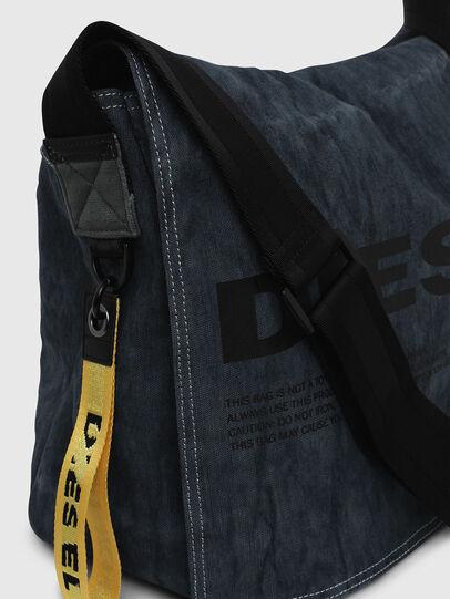 Diesel - D-THISBAG MESSENGER,  - Crossbody Bags - Image 5