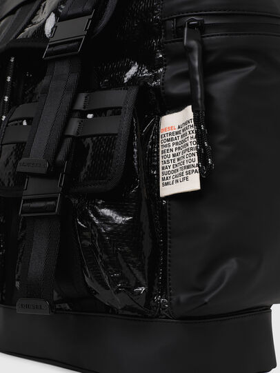 Diesel - M-CAGE BACK,  - Backpacks - Image 3