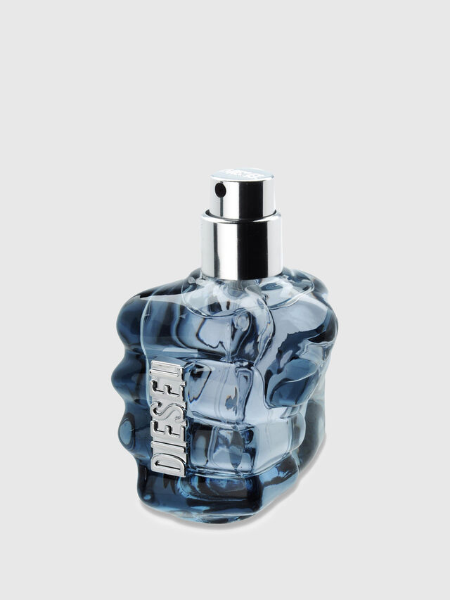 Diesel - ONLY THE BRAVE 50ML, Light Blue - Only The Brave - Image 2