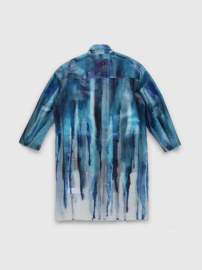 Diesel - PR-JK02, Blue - Jackets - Image 2