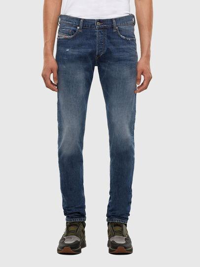 Diesel - Tepphar 009IX, Dark Blue - Jeans - Image 1