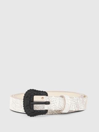 B-TRIT,  - Belts