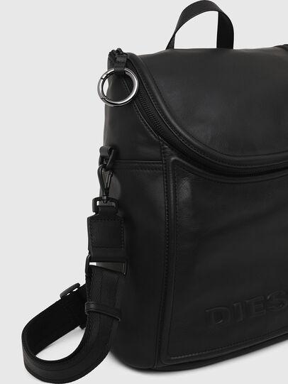 Diesel - SPYNEA, Black - Backpacks - Image 6