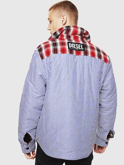 Diesel - S-JOHNS,  - Shirts - Image 4