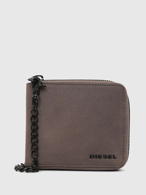 ZIPPY HIRESH S WITH,  - Zip-Round Wallets