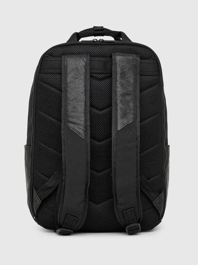 Diesel - GINKGO FP, Black - Backpacks - Image 2
