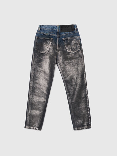 Diesel - MHARKY-J, Silver - Jeans - Image 2