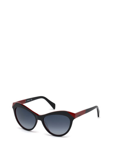 Diesel - DL0225,  - Sunglasses - Image 4