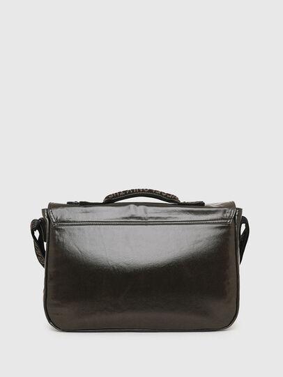 Diesel - MARBOL, Olive Green - Crossbody Bags - Image 2
