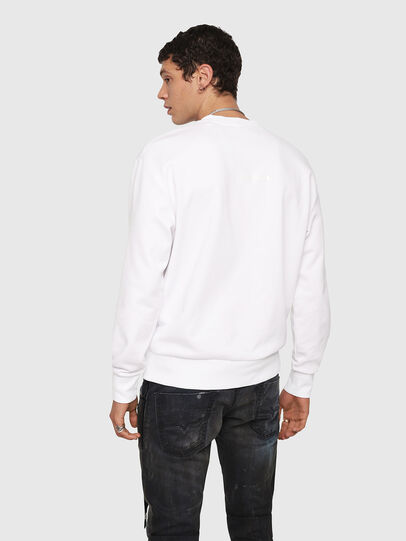 Diesel - CL-SNOR,  - Sweaters - Image 3