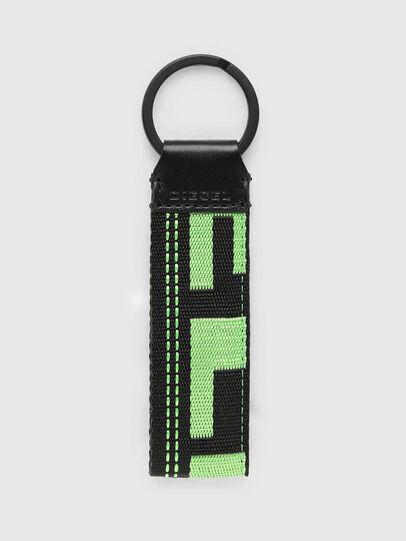 Diesel - L-MASER, Black/Green - Bijoux and Gadgets - Image 1