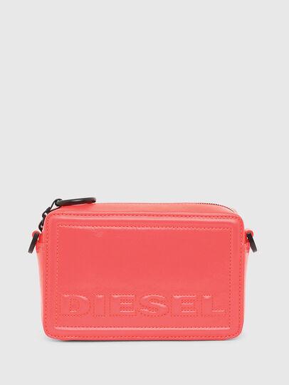 Diesel - ROSA', Orange - Crossbody Bags - Image 1