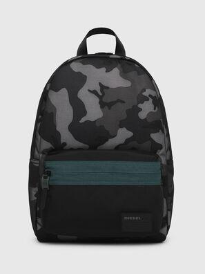 MIRANO, Blue/Grey - Backpacks