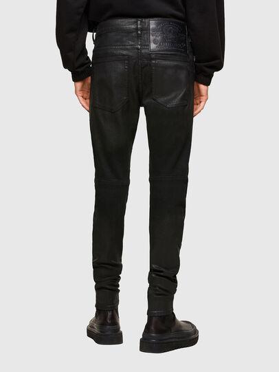 Diesel - D-Amny 009RA, Black/Dark grey - Jeans - Image 2