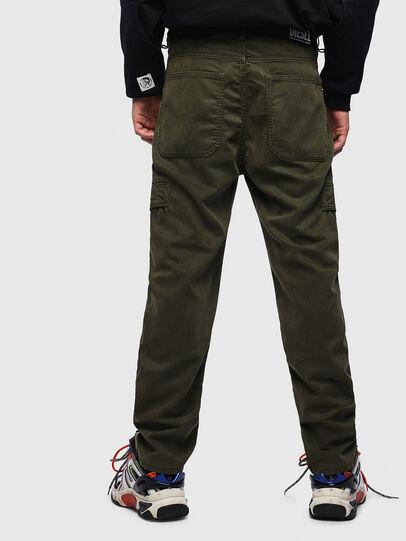 Diesel - D-Krett JoggJeans® 069LX, Military Green - Jeans - Image 2