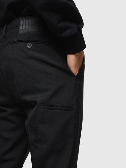 Diesel - P-JARED-WOOL,  - Pants - Image 4